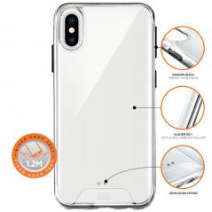 Coque rigide Eiger GLACIER Apple iPhone X/XS Clair