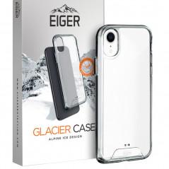 Coque rigide Eiger GLACIER Apple iPhone XR Clair