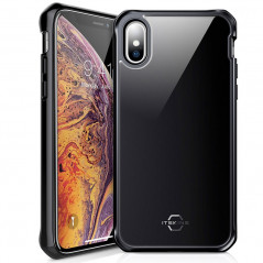 Coque rigide ITSKINS HYBRID GLASS Apple iPhone X/XS