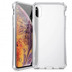 Coque souple ITSKINS Spectrum Clear Apple iPhone XS MAX