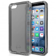 Coque souple ITSKINS Spectrum Clear Apple iPhone 5/5S/SE