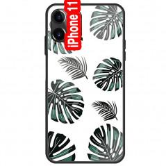 Coque rigide Palmier Vitros Series Apple iPhone 11