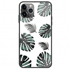 Coque rigide Palm Leaf Vitros Series Apple iPhone 11 PRO MAX