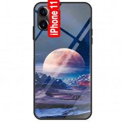 Coque rigide Moon Vitros Series Apple iPhone 11