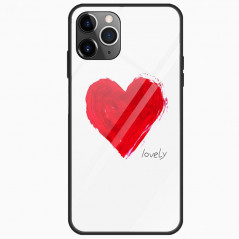 Coque rigide Lovely Apple iPhone 11 PRO MAX