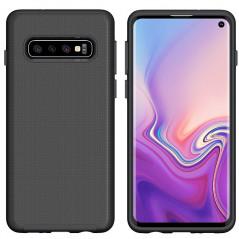 Coque rigide Eiger NORTH Samsung Galaxy S10 Noir