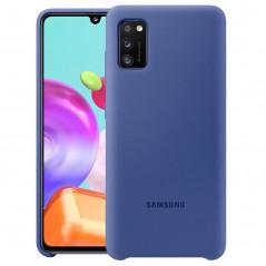 Coque silicone gel doux Samsung EF-PA415T Samsung Galaxy A41