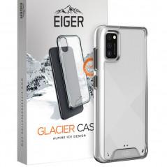 Coque rigide Eiger GLACIER Samsung Galaxy A41 Clair (Transparente)