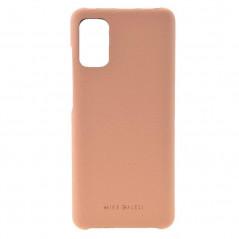 Coque cuir Mike Galeli LENNY Series Samsung Galaxy A41