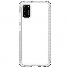 Coque souple ITSKINS Spectrum Clear Samsung Galaxy A41