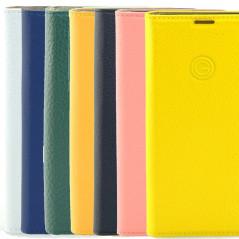 Etui cuir Mike Galeli MARC Series Samsung Galaxy S10e