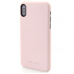 Coque cuir Mike Galeli LENNY Series Apple iPhone XS MAX