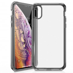 Coque rigide ITSKINS HYBRID CLEAR Apple iPhone X/XS