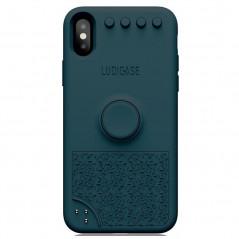 Coque rigide ITSKINS LUDICASE POP Apple iPhone X/XS