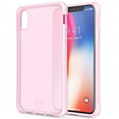Coque souple ITSKINS Spectrum Frost Apple iPhone X/XS