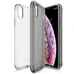 Coque souple ITSKINS NANO GEL DUO Apple iPhone X/XS