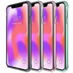 Coque souple ITSKINS NANO GEL Apple iPhone X/XS