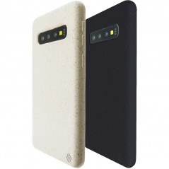 Coque rigide Uunique Nutrisiti BIO Samsung Galaxy S10