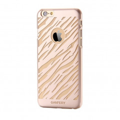 Coque ultrafine Gold Texture Apple iPhone 6/6S Waves