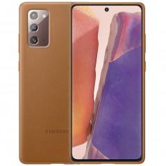 Coque cuir Samsung EF-VN980 Leather Samsung Galaxy Note 20/20 5G