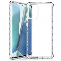 Coque rigide ITSKINS HYBRID CLEAR Samsung Galaxy Note 20/20 5G