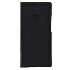 Etui cuir Mike Galeli MARC Series Samsung Galaxy Note 20/ Note 20 5G Noir