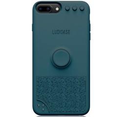 Coque rigide ITSKINS LUDICASE POP Apple iPhone 7/8/6S/6 Plus
