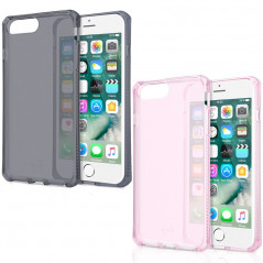 Coque souple ITSKINS Spectrum Frost Apple iPhone 7/8/6S/6 Plus