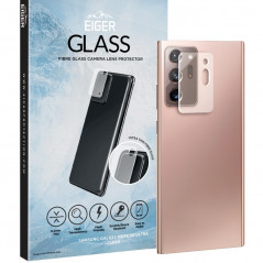 Protection camera Eiger FIBRE GLASS Samsung Galaxy Note 20 Ultra (5G)