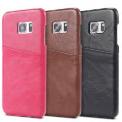 Coque VINTAGE COATED Samsung Galaxy S7