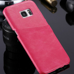 Coque VINTAGE COATED Samsung Galaxy S7 Edge