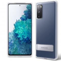 Coque transparente béquille Samsung EF-JG780 Samsung Galaxy S20 FE (5G)