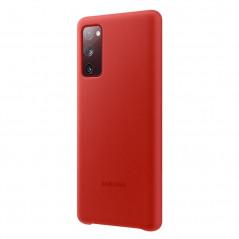 Coque silicone gel doux Samsung EF-PG780 Samsung Galaxy Galaxy S20 FE (5G)