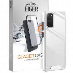 Coque rigide Eiger GLACIER Samsung Galaxy S20 FE (5G)