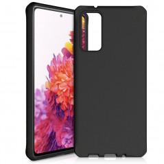 Coque rigide ITSKINS FERONIA BIO Samsung Galaxy S20 FE (5G) Noir