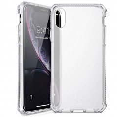Coque souple ITSKINS Spectrum Clear Apple iPhone XR