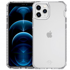 Coque rigide ITSKINS HYBRID CLEAR Apple iPhone 12/12 PRO