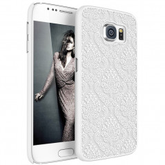Coque DAMASK FLORA Samsung Galaxy S6