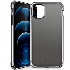 Coque rigide ITSKINS HYBRID GLASS Apple iPhone 12/12 PRO