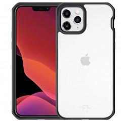 Coque rigide ITSKINS HYBRID SOLID Apple iPhone 12/12 PRO Noir