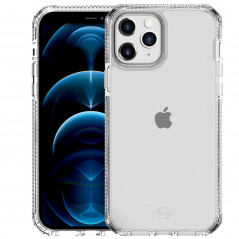 Coque rigide ITSKINS SUPREME CLEAR Apple iPhone 12/12 PRO