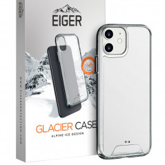 Coque rigide Eiger GLACIER Apple iPhone 12 Mini Clair