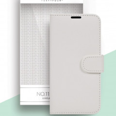 Etui folio FORTYFOUR No.11 Apple iPhone 12 Mini