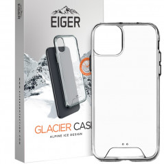 Coque rigide Eiger GLACIER Apple iPhone 12 PRO MAX Clair