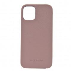Coque cuir Mike Galeli LENNY Series Apple iPhone 12 Mini