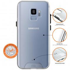 Coque rigide Eiger GLACIER Samsung Galaxy S9