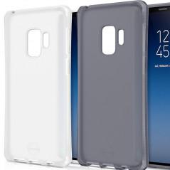 Coque souple ITSKINS Spectrum Frost Samsung Galaxy S9