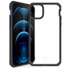 Coque rigide ITSKINS FERONIA BIO PURE Apple iPhone 12 Mini Noir