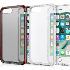 Coque rigide ITSKINS SUPREME CLEAR Apple iPhone 7/8/6S/6 Plus