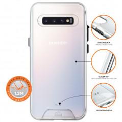 Coque rigide Eiger GLACIER Samsung Galaxy S10 Plus